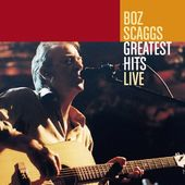 Greatest Hits Live (2-CD)