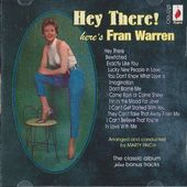 Here's Fran Warren [Import]