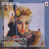 Mitzi Sings the Lyrics of Ira Gershwin