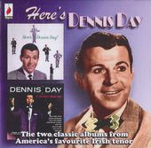 Here's Dennis Day