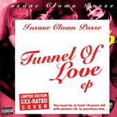 Tunnel of Love XXX - Version Vinyl