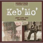 Just Like You / Suitcase (2-CD)