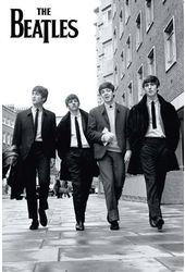 "The Beatles - Street Scene: Giant Poster (60"" x"