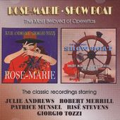 Show Boat / Rose Marie [Import]