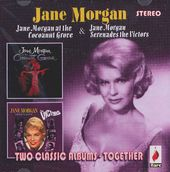 Jane Morgan At The Cocoanut Grove / Jane Morgan