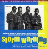 Storm Warning: Philly Original Soul Classics,