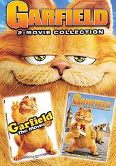Garfield - Box Set (2-DVD)