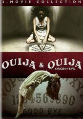 Ouija 2-Movie Collection (2-DVD)