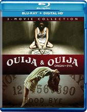 Ouija 2-Movie Collection (Blu-ray)