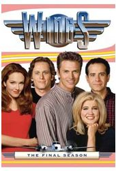 Wings - Season 8 (3-DVD)