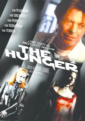The Hunger - Season 2 (3-Disc)