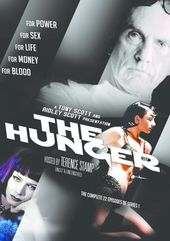 The Hunger - Season 1 (3-Disc)