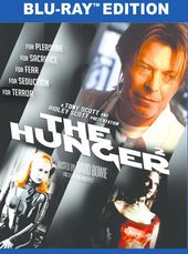The Hunger - Season 2 (Blu-ray)