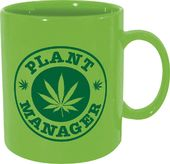 Stonerware - Plant Manager (Weed Green) 30 oz.