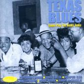 Texas Blues, Volume 3: Gonna Play the Honky Tonks