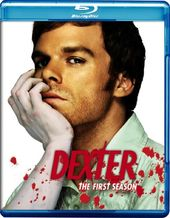 Dexter - Season 1 (Blu-ray)