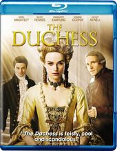 The Duchess (Blu-ray)