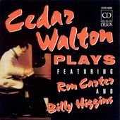 Cedar Walton Plays