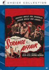 Strange Affair (Full Screen)