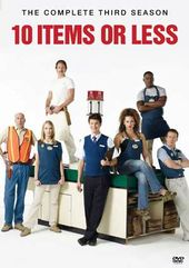 10 Items or Less - Season 3 (2-DVD)