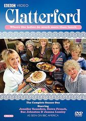 Clatterford - Season 1 (2-DVD)