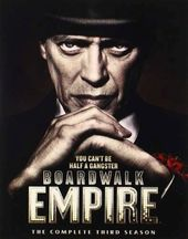 Boardwalk Empire - Complete 3rd Season (Blu-ray)