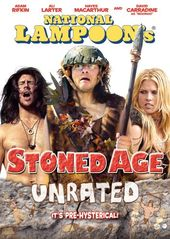 National Lampoon's Stoned Age (Unrated)