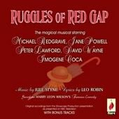 Ruggles of Red Gap: Cast Recording