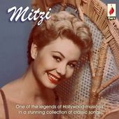 Mitzi - One Of The Legends Of Hollywood Musicals