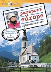 Passport to Europe - Germany, Austria &