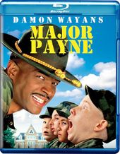 Major Payne (Blu-ray)