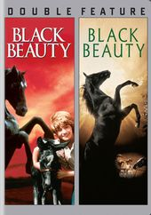 Black Beauty (1971) / Black Beauty (1994) (2-DVD)