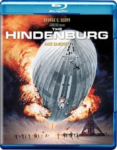 The Hindenburg (Blu-ray)