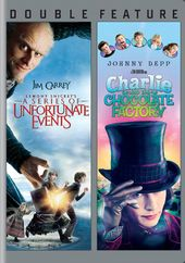 Lemony Snicket's a Series of Unfortunate Events /