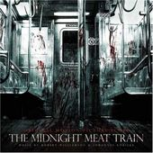 The Midnight Meat Train [Original Motion Picture