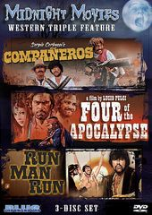 Midnight Movies: Western Triple Feature