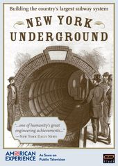 PBS - American Experience - New York Underground