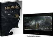 Deus Ex Mankind Divided: Limited Edition Guide