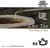 Cha Tao, The Way of Tea