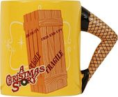 A Christmas Story - Leg Lamp - 11 oz. Sculpted