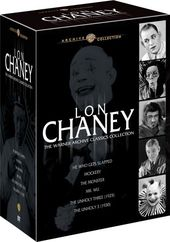 Lon Chaney: The Warner Archive Classics