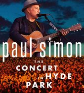 The Concert in Hyde Park (2-CD + Blu-ray)