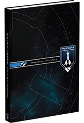 Mass Effect Andromeda: Prima Official Collector's