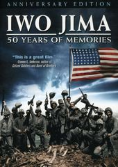 WWII - Iwo Jima: 50 Years of Memories