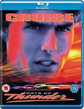 Days of Thunder (Blu-ray, Widescreen)