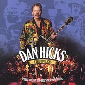 Dan Hicks & The Hot Licks (CD + DVD)