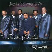 Live in Richmond, VA: Reunited