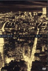 Babyface - MTV Unplugged NYC 1997