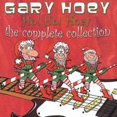 Ho! Ho! Hoey - The Complete Collection (2-CD)