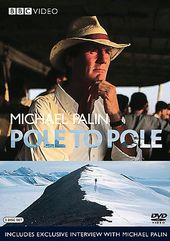 BBC - Michael Palin - Pole to Pole (3-DVD)